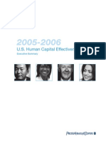 2005_2006 Saratoga WDS Executive Review