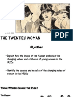 1302 the twenties woman