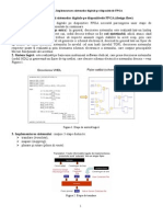 Laborator 02_VLSIR_Implementarea Sistemelor Digitale Pe Dispozitivele FPGA
