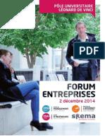 Book Forum Entreprises 2014