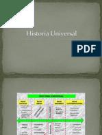 Historia Universal Clase Particular