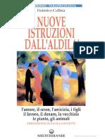 Federico Cellina - Nuove Istruzioni Dall'aldilà
