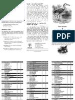 Field Operations Nap BrochureBBS 2009-01-19