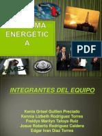 Reforma Energética