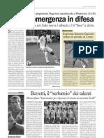 La Cronaca 07.01.2009