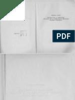 AA VV - Teología de La Liberación Análisis y Confrontación Hasta Libertatis Nuntius