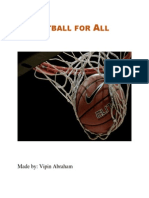 basketball manual tecm