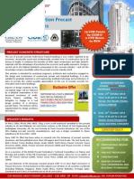 Brochure Precast Concrete v3