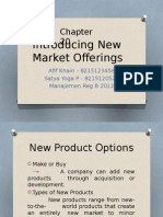 Chapter 20 - Introducing New Market Offerings.ppt