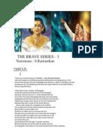 Dhruva - A Story about Brave Dhuva