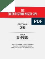 Web Cpns 2014