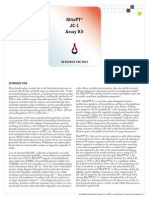 MitoPT JC 1 Assay Kit Manual