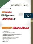 auto parts retailers-group 9-fsa project