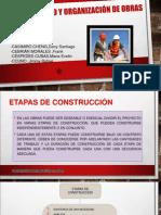 Construccion exposicion