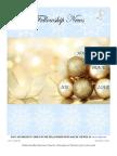 December 14, 2012 The Fellowship News
