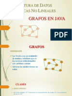 Estructura de Datos Dinámicas No Lineales