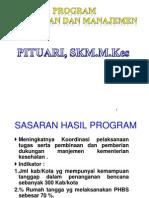 Program Kebijakan 1
