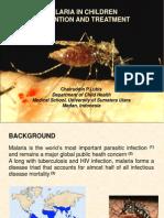 K25. Malaria pada Anak.ppt