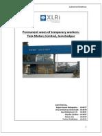 FIR Group Project FinalReport
