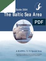 Baltic Sea Marpol Book