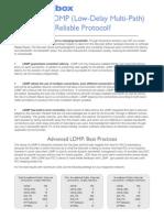 LDMP One-Sheet