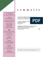 Les cycles de la conjoncture économique au Maroc (Datation et caractérisation sur la période 1980-2012)
