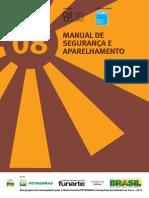 Manual de segurança e aparelhamento
