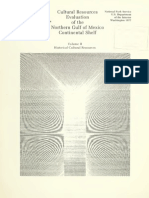 Mexico Continental Shelf Vol 2 Historic Archaeology