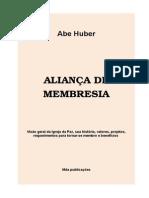 ALIANÇA DE MEMBRESIA - TEXTO.doc