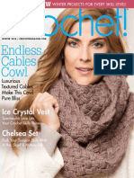 Crochet Magaine Winter 2014