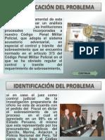 El sobreseimiento en el Código Penal Militar .ppt
