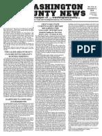 Washington County News 12/5/14