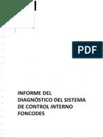 Informe Diagnstico Sci Oct.2013