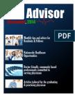 The Advisor - December, 2014