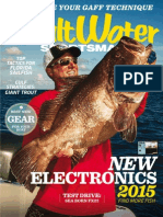 Salt Water Sportsman - January 2015 USA