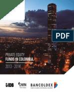 4208 Catálogo Fondos de Capital Privado en Colombia - InG