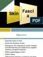 WEEK 1 _ -skin and fascia_2.ppt