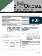 Lei Do Silencio DOM_549-21/03/2013