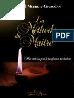 [Daniel Meurois] La Méthode Du Maître Huit Exe