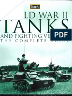 Janes ww2 Tanks And Fighting Vehicles