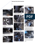 Compilation of Automotive Repair Guides