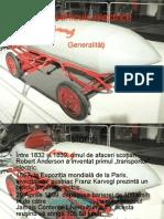 Autovehicule electrice