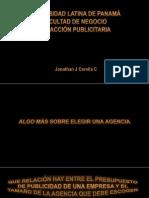 universidad latina de panam charla