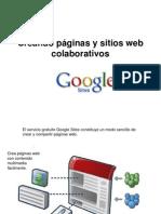 Creando Sitios Colaborativos