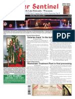 Courier Sentinel December 4, 2014