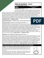 Boletin Del 7 de Diciembre de 2014