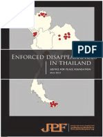 Enforced Disappearances in Thailand 03
