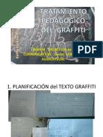 Tratamiento Pedagógico Del Graffiti en el aula
