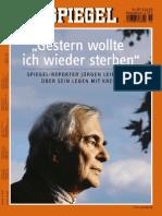 Der Spiegel 2009 36