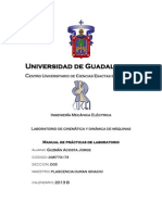 Manual de Cinematica y Dinamica (1)